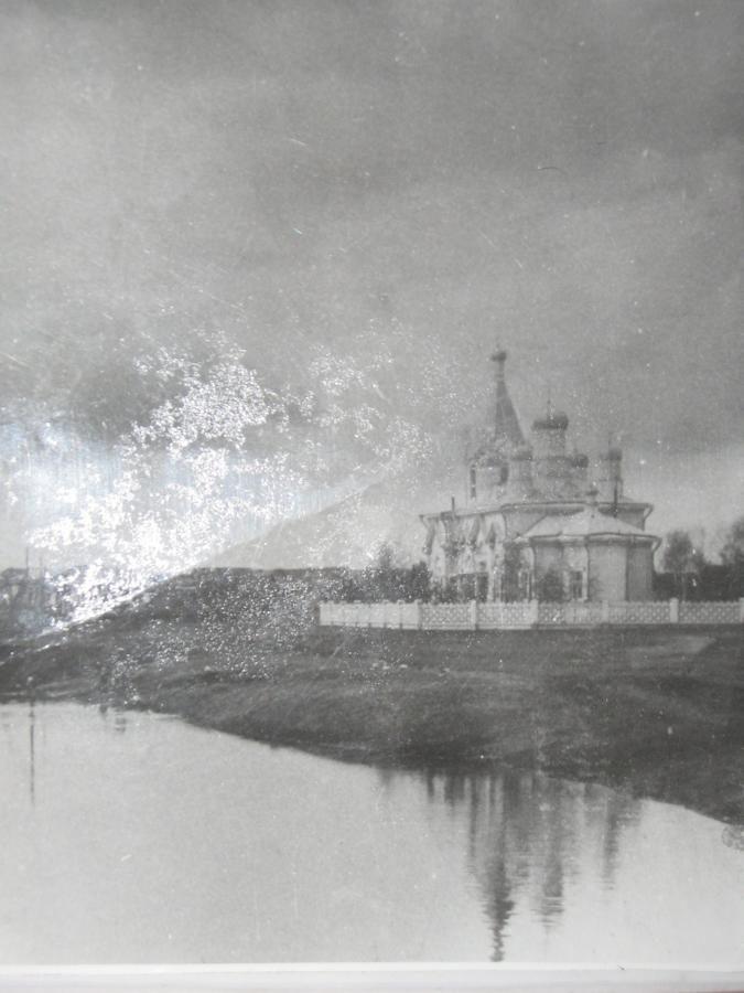 Покровка, Чановский район