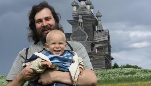 Священник Яковлев: почти все деревянные храмы в предсмертном состоянии