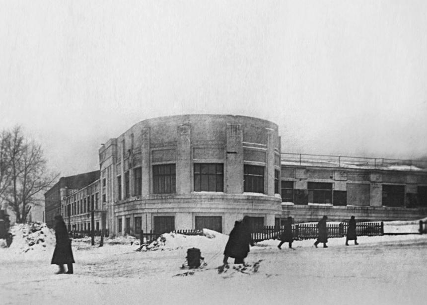 Краткий обзор советской экономики 1941-45 гг часть 2