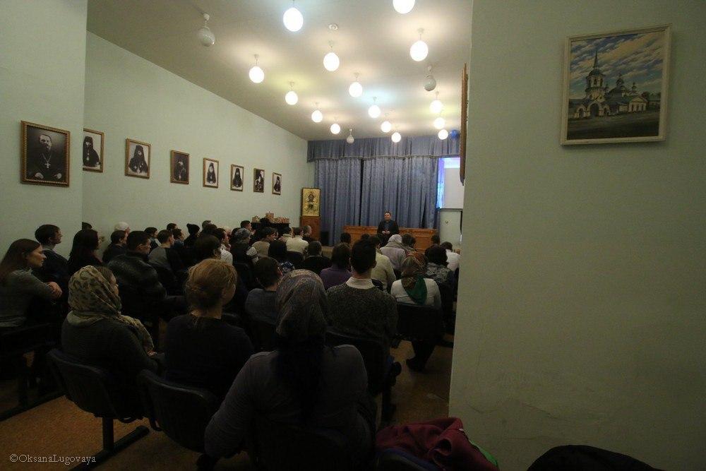 1 Молодёжным клубам Новосибирска и Томска презентован проект 'Родиновед'