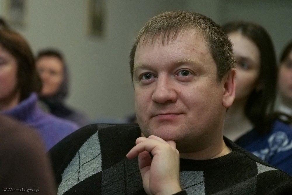 10 Молодёжным клубам Новосибирска и Томска презентован проект 'Родиновед'