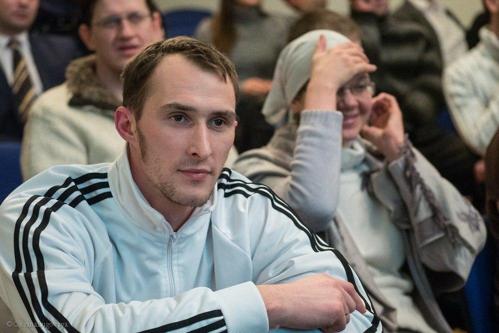 12 Молодёжным клубам Новосибирска и Томска презентован проект 'Родиновед'