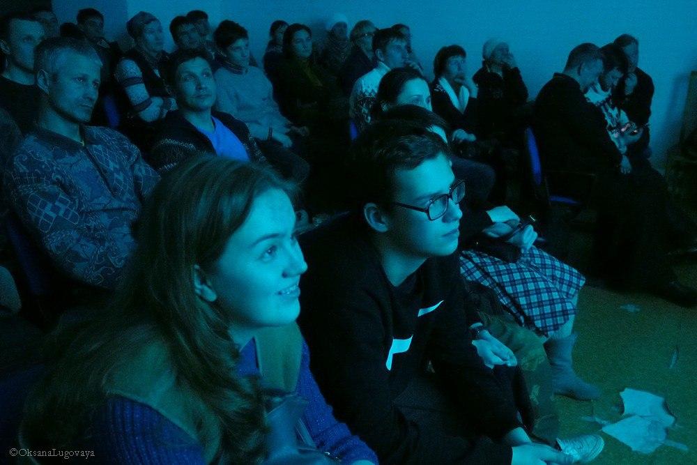3 Молодёжным клубам Новосибирска и Томска презентован проект 'Родиновед'