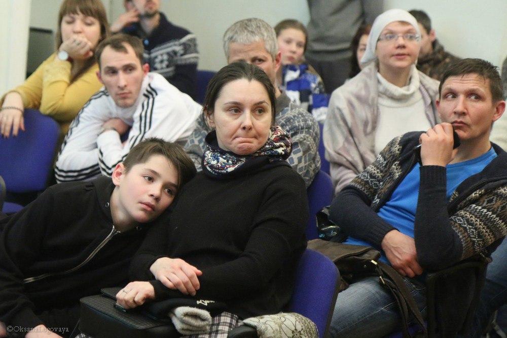 9 Молодёжным клубам Новосибирска и Томска презентован проект 'Родиновед'