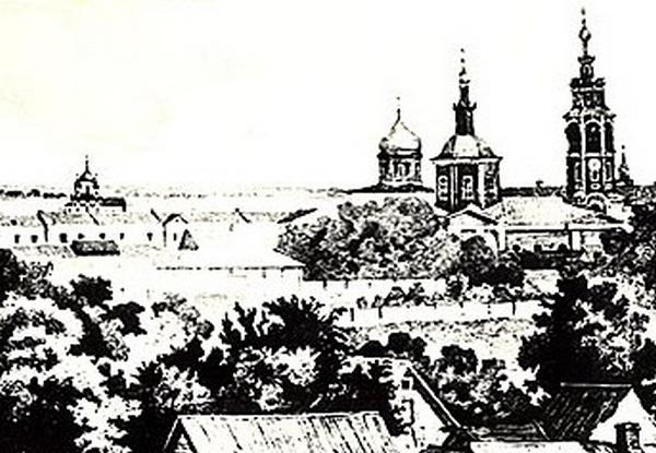 Фонды митрополита Палладия и архиепископа Паисия (Самчука) созданы в Государственном архиве Орловской области