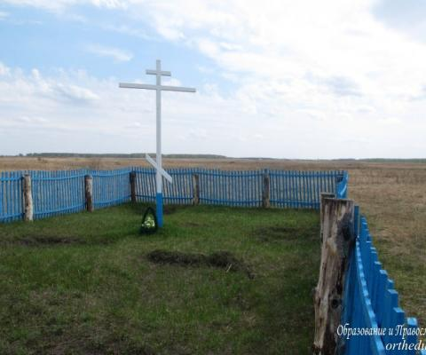 Фотография не ранее 2007 года. Источник: http://www.orthedu.ru/eparh/4879-pervaya-arxierejskaya-liturgiya-za-80-let-video.html