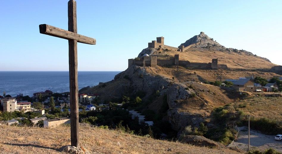 Представлена Концепция развития религиозного туризма и православного паломничества в Республике Крым