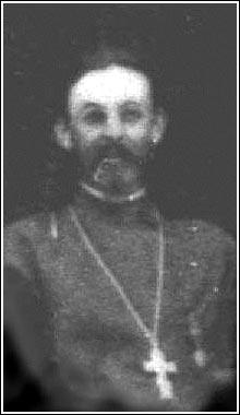 Отец Диомид Чернявский, (1897).