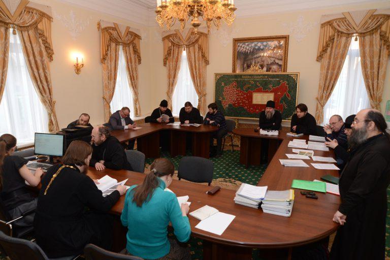 424 реставрационных проекта в 2018 году предложены к реализации в Русской Православной Церкви