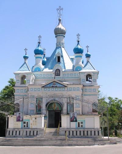 Ташкент, реставрация,  святой Александр Невский,  восстановление храма