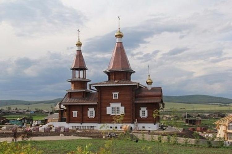 Иркутская область,  культурно-просветительский центр,  апостол Сибири и Америки