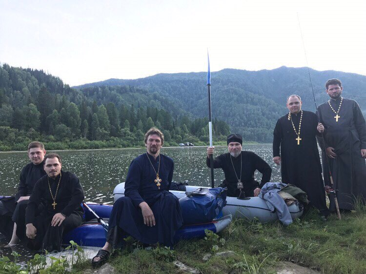 миссионерское служение,  Алтайская Духовная миссия, наследие