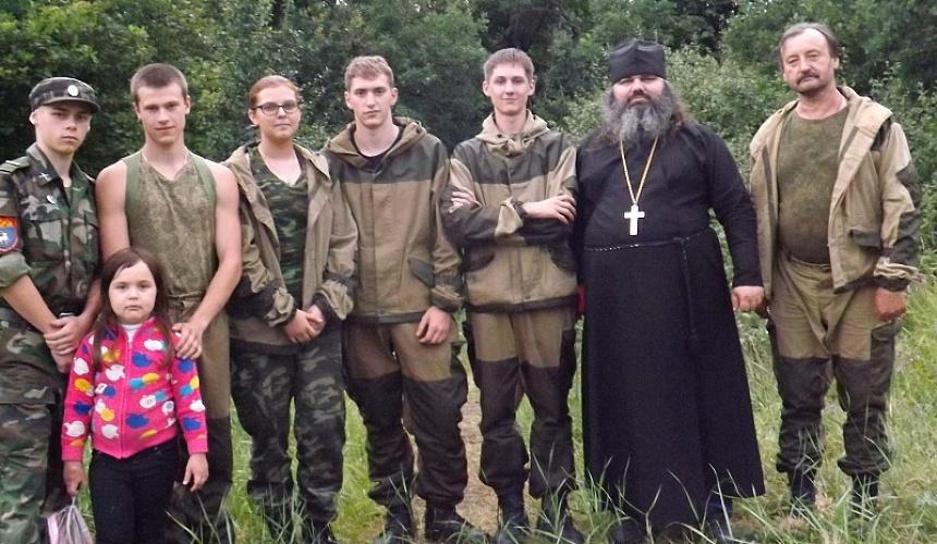 Поисковые отряды, Тарасовский район, Ростовская область