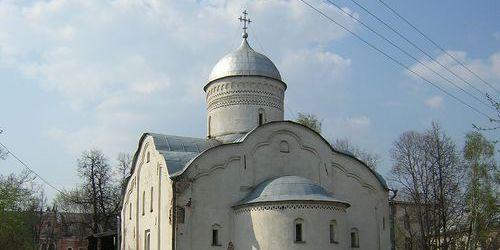Великий Новгород, Новгородская область, передача храма Церкви, ЮНЕСКО