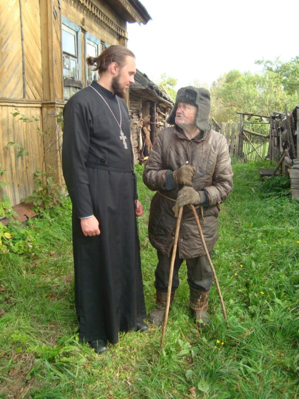 Замостье, протоиерей Павел Соловьев,История, Миссионерская работа, Фотогалереи