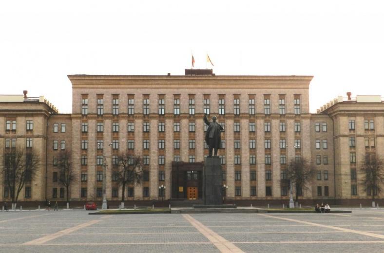 Воронеж, историко-культурное наследие, незаконное строительство, объект культурного наследия