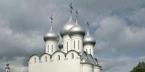 Вологда, храм, реставрация, Софийский собор