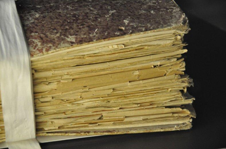 оцифровка рукописей, иудаистика
