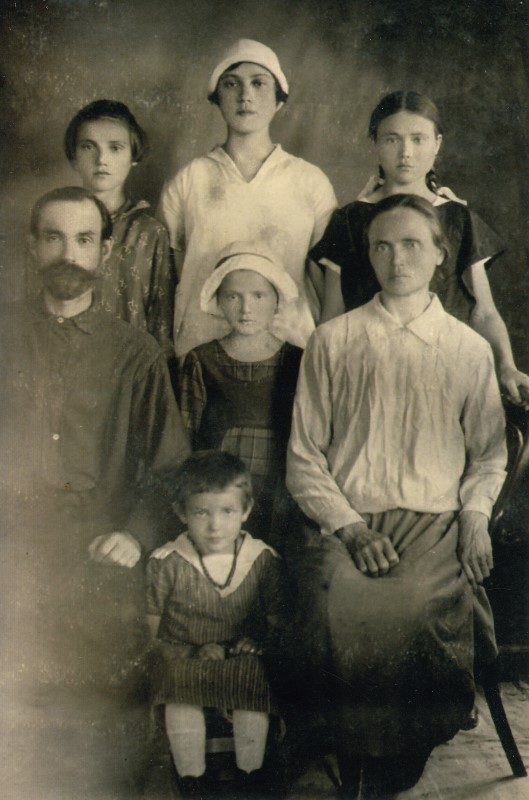Священник Константин Салгальский, 1933 год, Енисейск