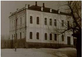 Бийск, Александро-Невский собор, среднее образование, Алтай, женская гимназия