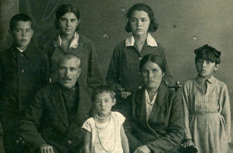 генеалогическое древо, семейные традиции, Ижевск, Удмуртская республика