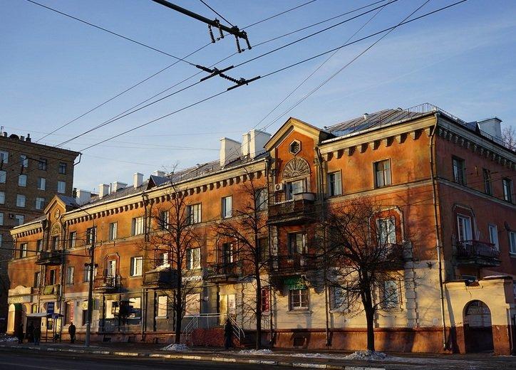программа реновации, реновация города, снос исторических зданий, Москва