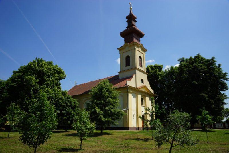 Сербская Православная Церковь, Венгрия, музей