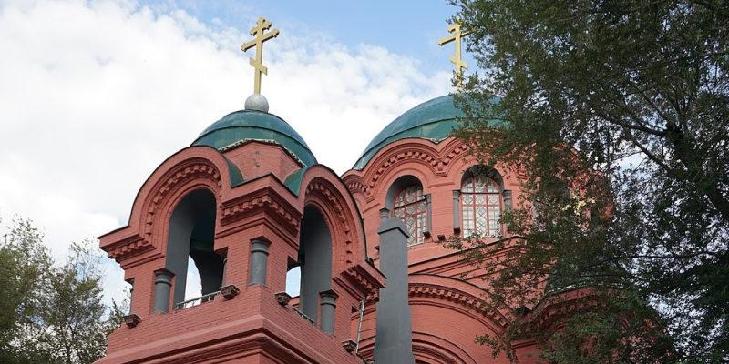 реставрация, Харбин, Русская Православная Церковь, Китай
