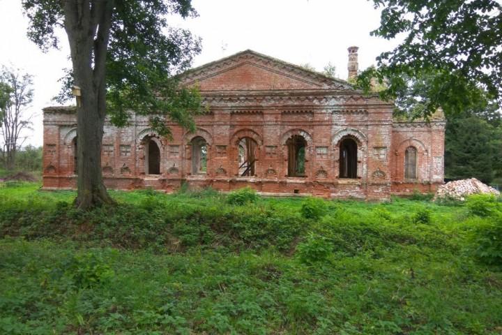 Церковь Александра Невского, место крещения Федора Ушакова, получила статус памятника культуры
