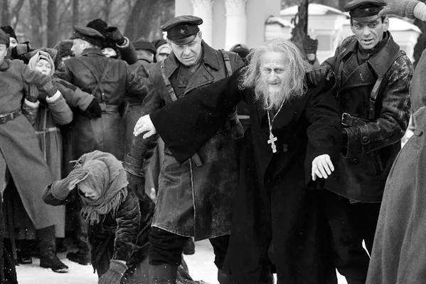 Омск, Синодик, священник Александр Филлипов