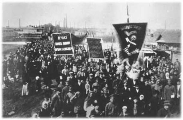 Удмуртия, Ижевск, репрессии, восстание, борьба с большевизмом, Ижевско-Воткинское восстание, конференция, анонс