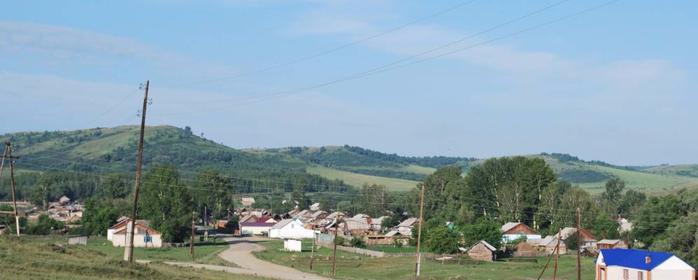 Нижняя Суетка, сохранение села, Алтайский край