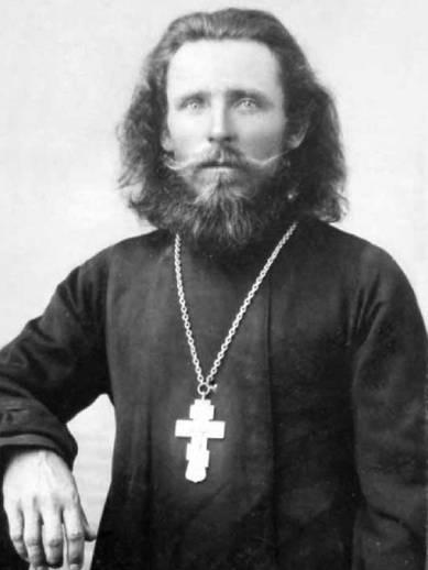 Ермил Мазаев, брат отца Якова Мазаева. 1915 г.