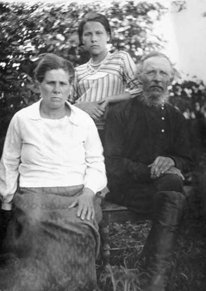 Легостаево, Мазаев, Иаков, семья