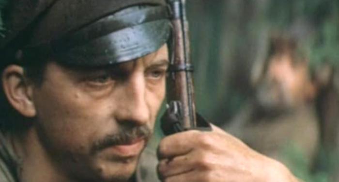 Фильм, анонс, гражданская война