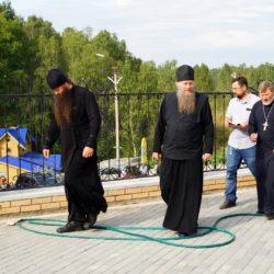 4Рабочую группу возглавил епископ Искитимский и Черепановский Лука