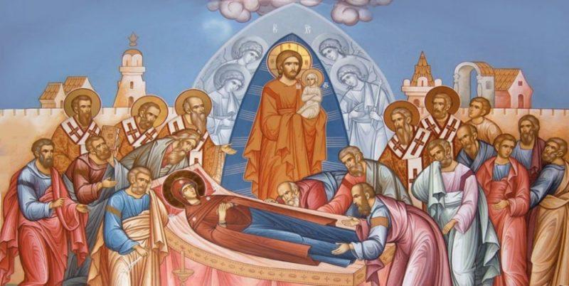 Успение Пресвятой Богородицы, дореволюционные храмы, Западная Сибирь