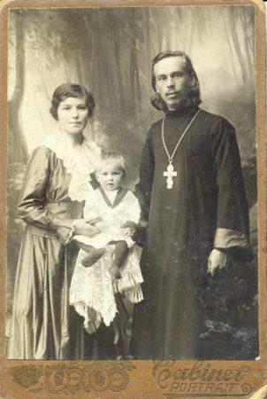 Александр Сатирский, священник, расрелянный, духовенство XX век, Сретенская церковь, Бердск