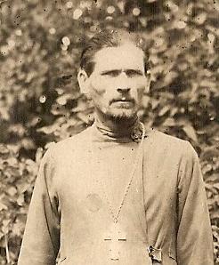 о.Петр Гоголушко, 1947, д.Раковичи