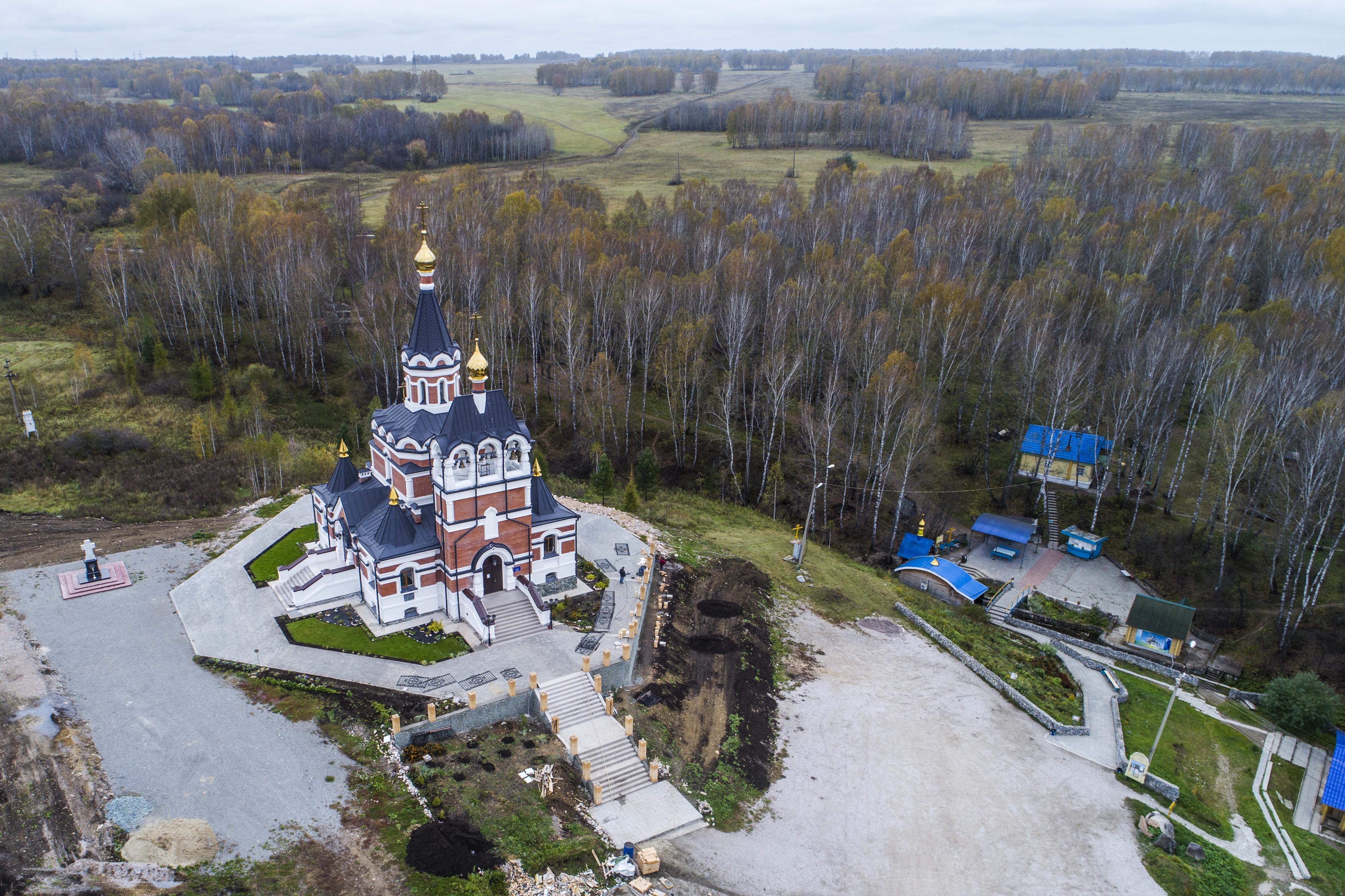 Проект о духовном краеведении Сибири стал победителем международного грантового конкурса «Православная инициатива»