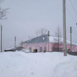 Здание церковно-приходской школы