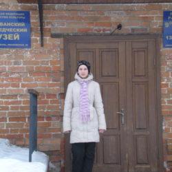 Букреева Карина