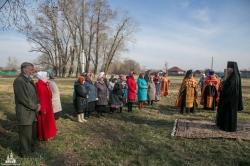 65 лет спустя у верующих жителей села Битки вновь появился храм