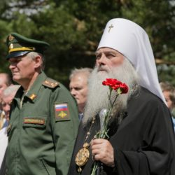 Барнаул, Военный храм, Православная инициатива, проект, Дмитрий Лапин, Фонд Башмакова