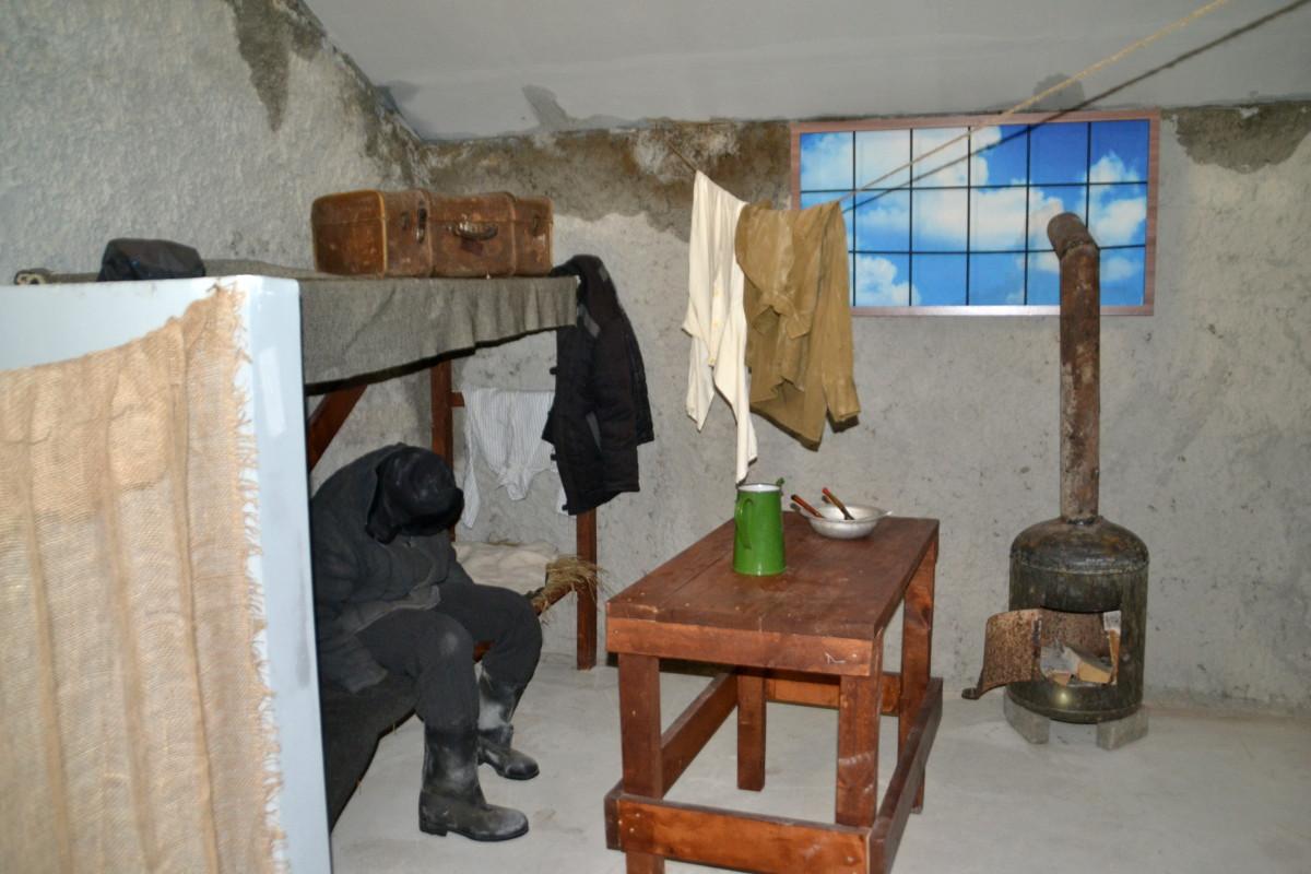 «Работать, как раб и жить, как скотина»: морили голодом и выпускали на комара репрессированных в лагере ГУЛАГа в Искитиме