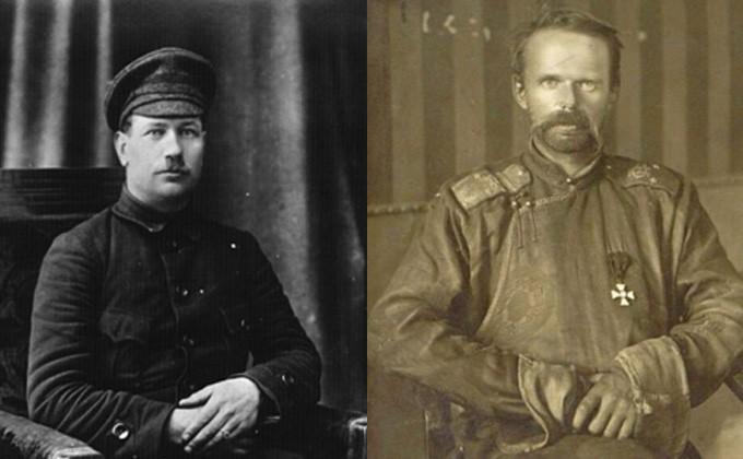 Унгерн против Щетинкина: гибель барона в Ново-Николаевске