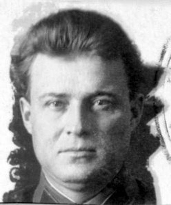 Иван Васильевич Овчинников