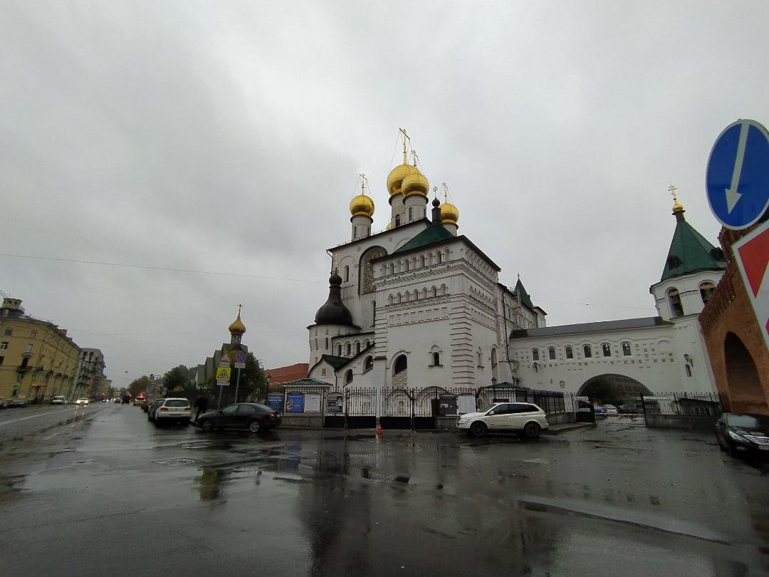Новосибирские кампанологи приняли участие в круглом столе в Санкт-Петербурге