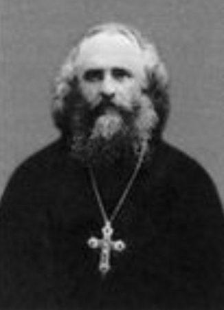 Луканин Сергей Иванович, протоиерей