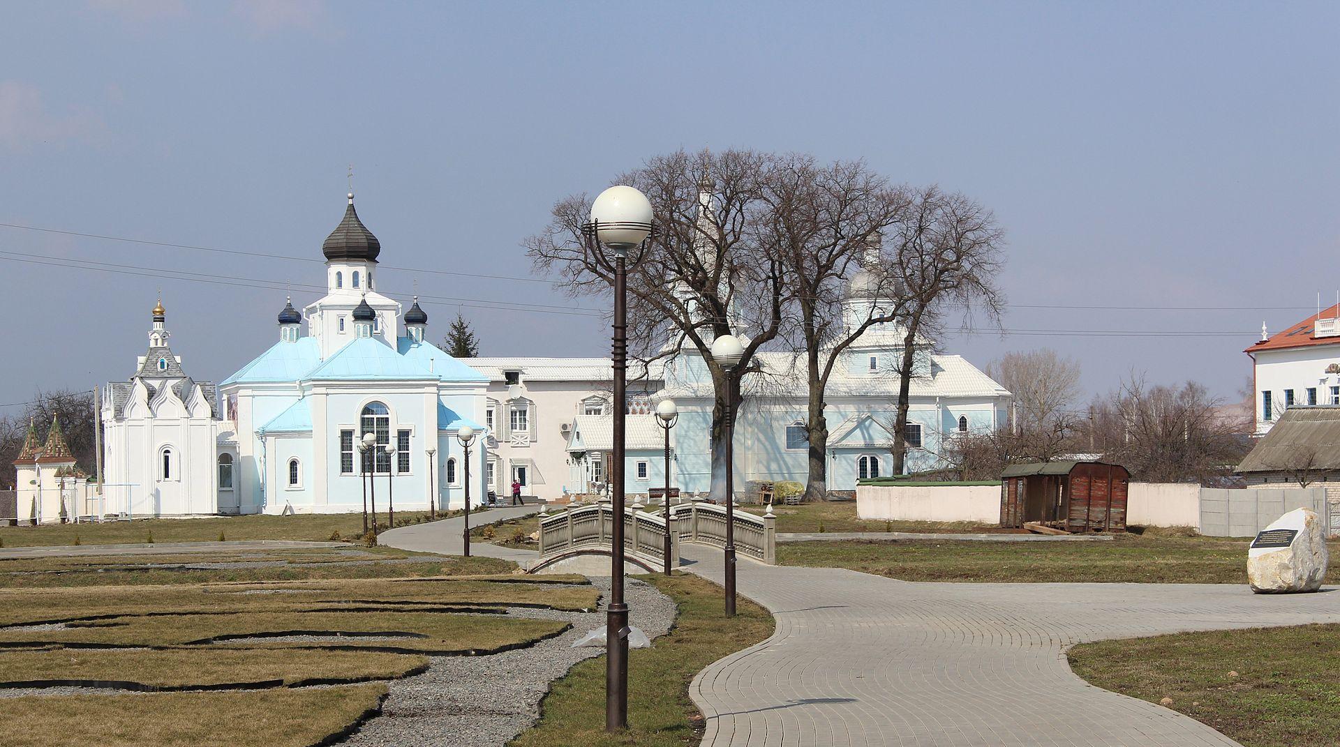 Дом, в котором жил белорусский новомученик, передали Церкви
